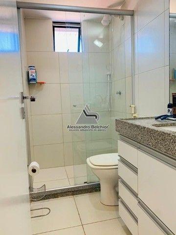 Apartamento com 3 dormitórios à venda, 158 m² por R$ 850.000,00 - Aldeota - Fortaleza/CE - Foto 16