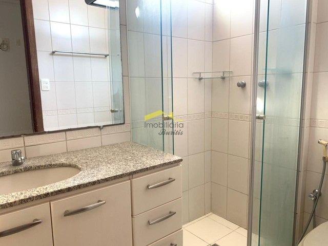 Apartamento para aluguel, 3 quartos, 1 suíte, 2 vagas, Buritis - Belo Horizonte/MG - Foto 16