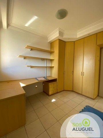 Edifício Residencial Tucanã, 03 quartos sendo 01 suíte, próximo ao choppão. - Foto 11