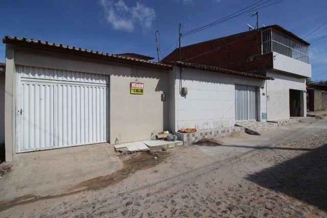casa em paracuru 2 quartos proxima a praia  - Foto 14
