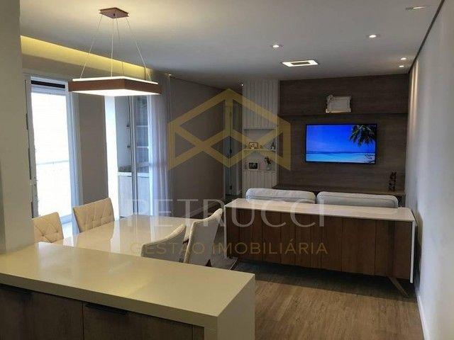 Apartamento à venda com 3 dormitórios em Jardim são vicente, Campinas cod:AP006516