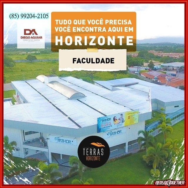 Lotes Terras Horizonte $%¨&* - Foto 8