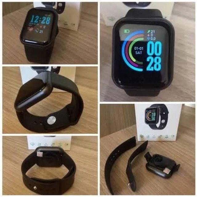 D20 Smartwatch y68 - Foto 4