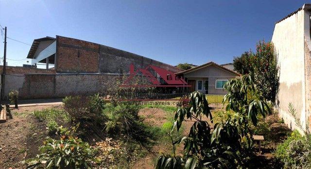 Casa em Pinhais localizada no bairro Emiliano Perneta - Foto 12