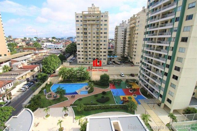 Condomínio Equilibrium Residence 4 quartos/ suítes  - Foto 20