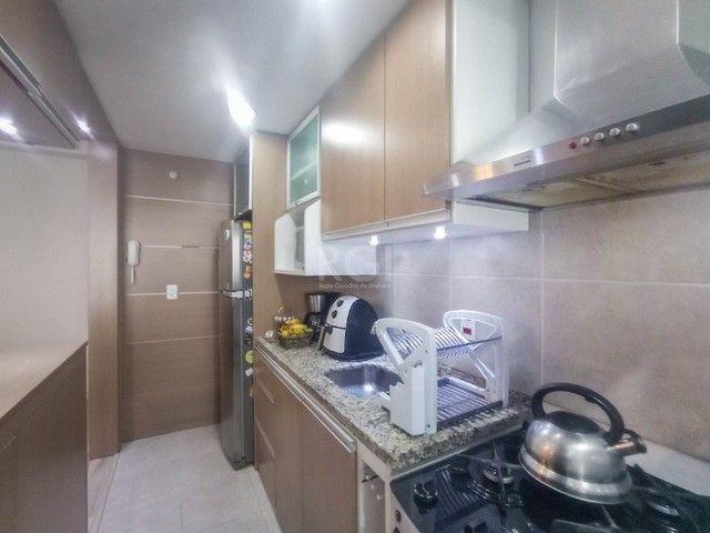 Apartamento à venda com 3 dormitórios em Jardim carvalho, Porto alegre cod:EL56357495 - Foto 17