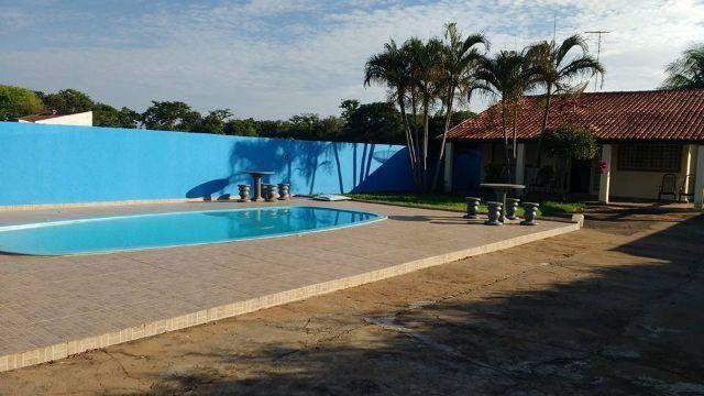 Rancho condomínio Itapoã Araçatuba
