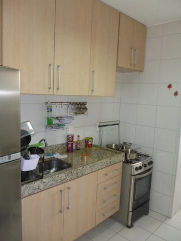 Apartamento 02 Qts - Parque 10 (Dez) - Eco Life - 100% Mobiliado