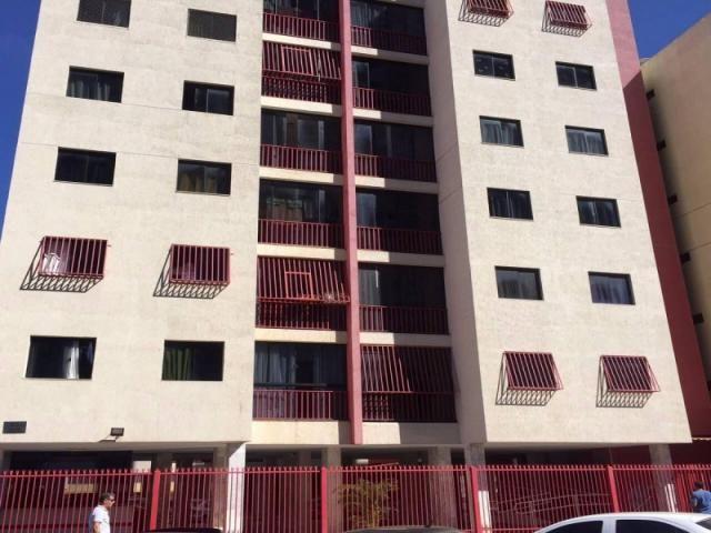 Excelente oportunidade edifício Omega 02 Qtos