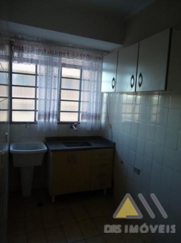 Apartamento  com 1 quarto - Bairro Centro em Londrina