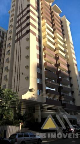Apartamento  com 3 quartos - Bairro Centro em Londrina