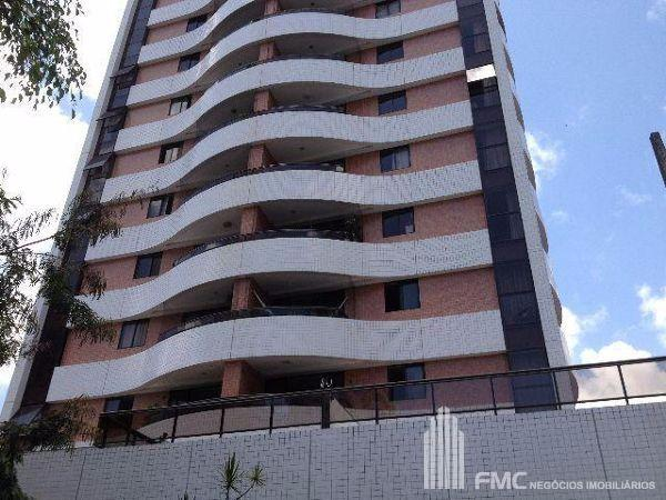 Apartamento 3 quartos, Casa Amarela