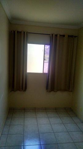 Portal da Serra 606 Sul Apartamento com 2 quartos