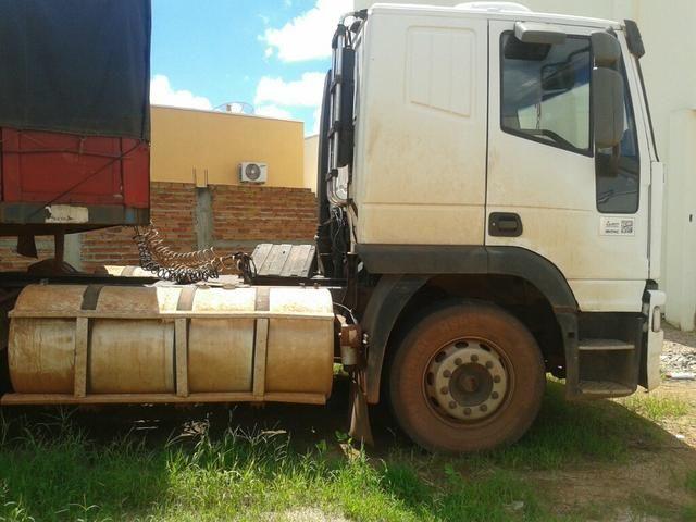 Vendo caminhão iveco eurotech