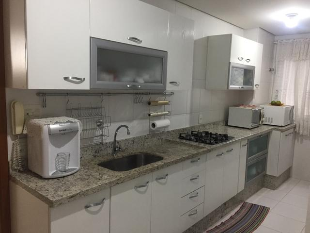 3 quartos com suite ao lado do metro Machado de Assis