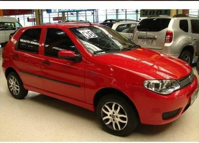 Fiat Palio 1.0 flex
