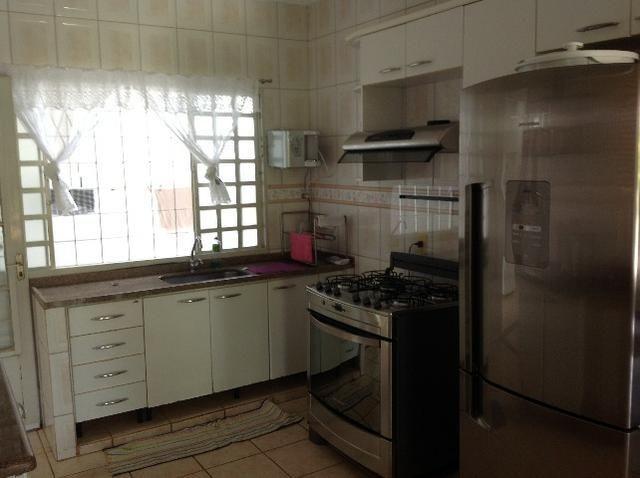 Chale alto padrão 5 dormitórios,pego camionete ou suv ou apartamento em água claras df - Foto 16