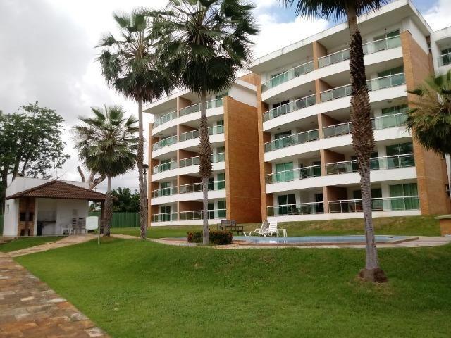 Apartamento Catu Lake (Condomíno fechado) 3 Quartos, à 25 min do Shopping Iguatemi