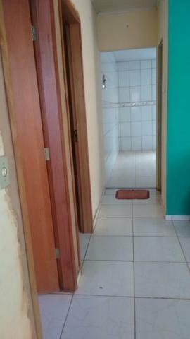 Vendo casa bairro Ramez Tebet so R$ 65.000,00