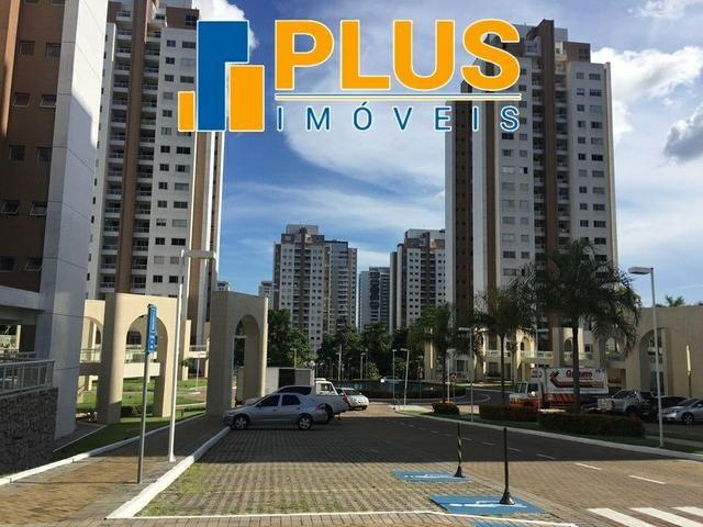 Mundi Resort - 106m², 3Qtos - 2 Vagas