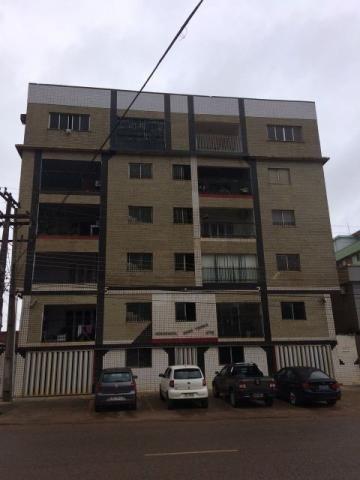 Condomínio residencial Chico Torres