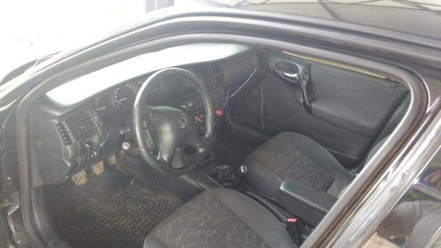Gm - Chevrolet Vectra Vectra GL