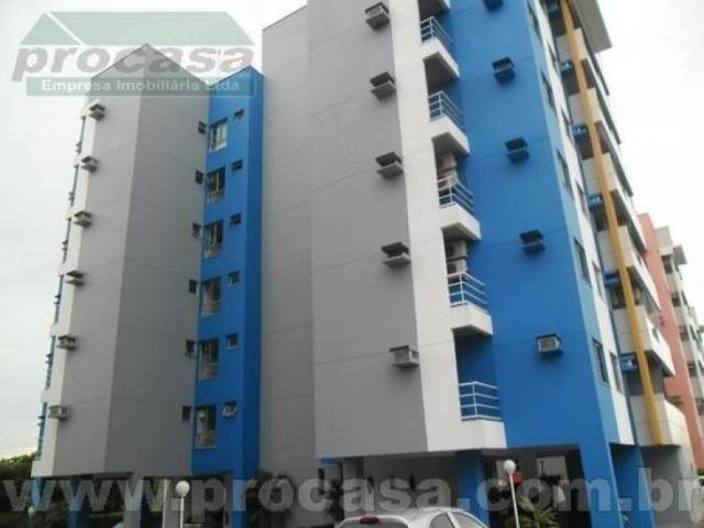 Aluga-se Apartamento no Condominio Miami Park - no Parque dez de Novembro em Manaus Amazon