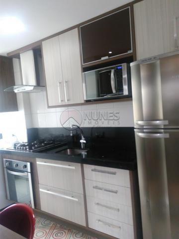 Apartamento à venda com 2 dormitórios em Parque frondoso, Cotia cod:973451 - Foto 19