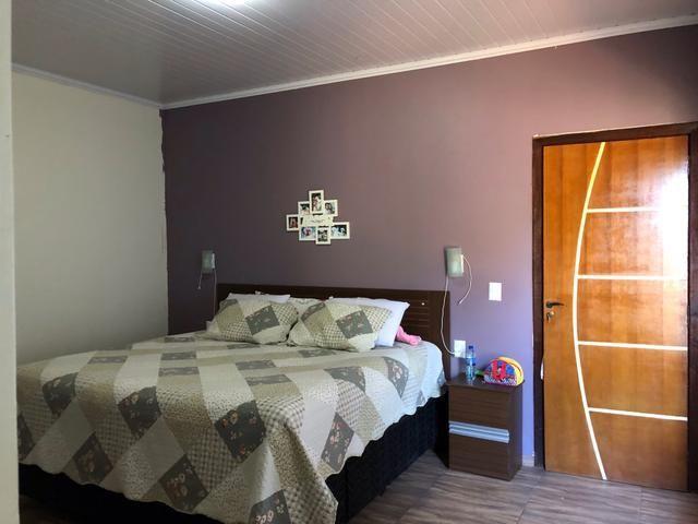 Sergio Soares vende: Imóvel com 2 residências, Cond. Solar do Horizonte- P. Alta Norte - Foto 4