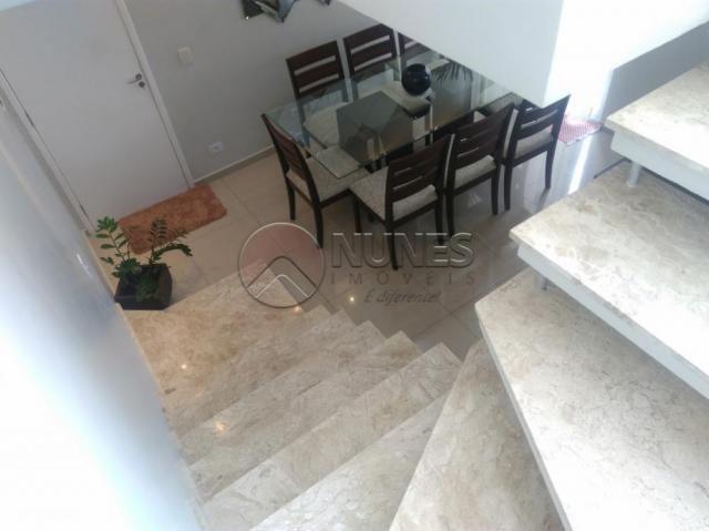 Apartamento à venda com 2 dormitórios em Parque frondoso, Cotia cod:973451 - Foto 11
