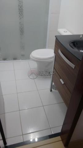 Apartamento à venda com 2 dormitórios em Jardim das margaridas, Jandira cod:669551 - Foto 6
