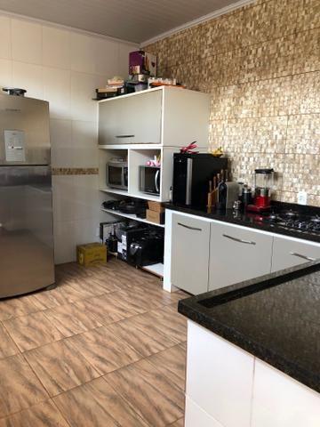 Sergio Soares vende: Imóvel com 2 residências, Cond. Solar do Horizonte- P. Alta Norte - Foto 6