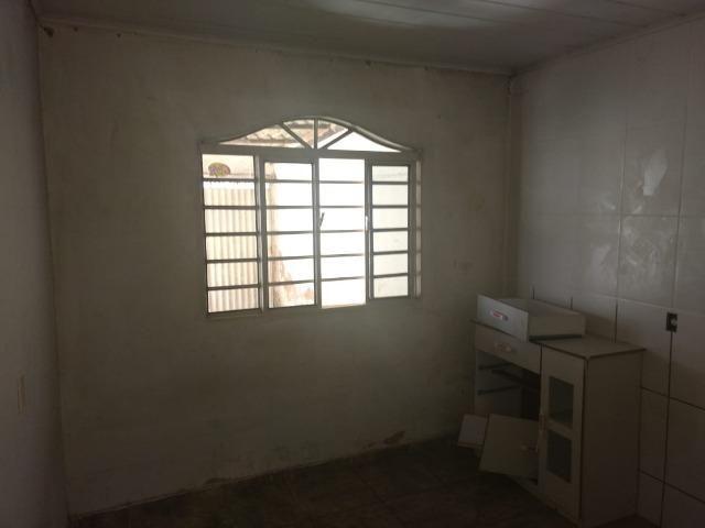 Lote Escriturado com 04 Residências na Samambaia Oportunidade !!!! * ZAP - Foto 6
