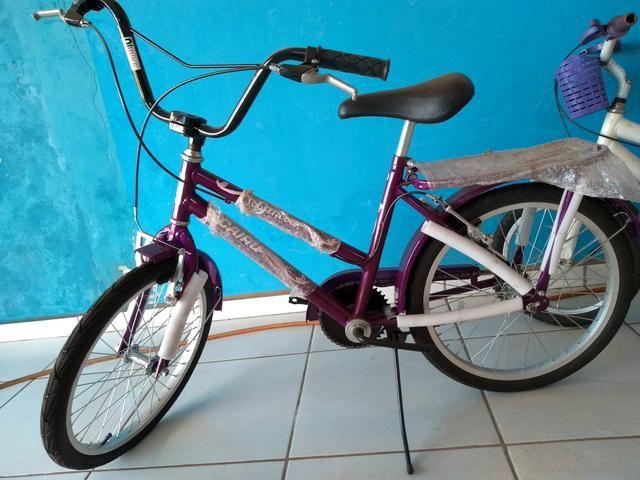 Bicicletaria - Ciclo Mar