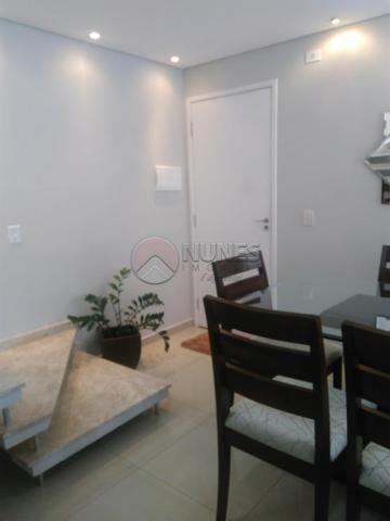 Apartamento à venda com 2 dormitórios em Parque frondoso, Cotia cod:973451 - Foto 6