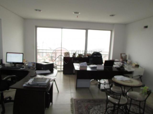 Escritório para alugar em Vila yara, Osasco cod:023651 - Foto 5