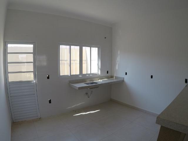 Casa em Bady Bassitt - SP 2 dorm - Foto 6