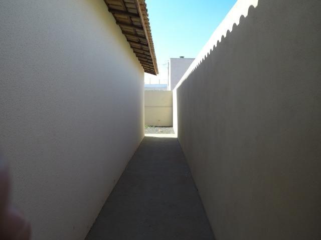 Casa em Bady Bassitt - SP 2 dorm - Foto 12