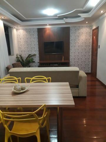 Apartamento em Ipatinga, 4 quartos/suite, 120 m², 2 vagas. Valor 350 mil - Foto 10