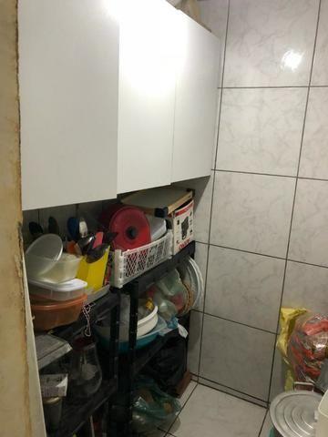 Casa 96m2, 03 Quartos, Rua Asfaltada Toda Murada, Passarinho-Recife Excelente Localização - Foto 7
