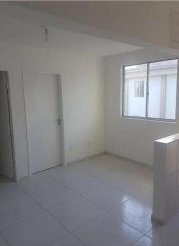 Apartamento muito bem localizado nossa senhora do rosário - Foto 2