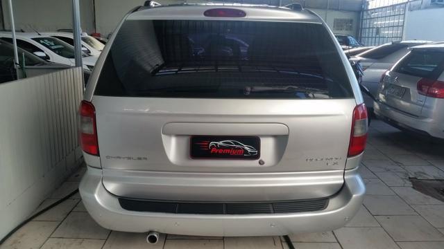 Chrysler Caravan LX 3.3 GNV 7 Lugares - Foto 5