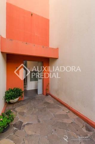 Apartamento para alugar com 2 dormitórios em Santa tereza, Porto alegre cod:274567 - Foto 3