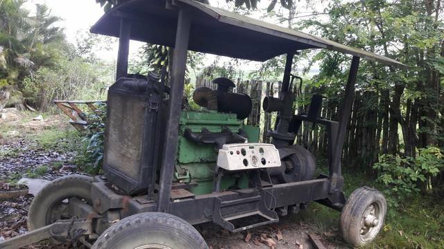 Motor bomba para irrigação - Foto 5