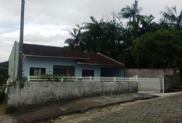 Casa à venda com 3 dormitórios em Santo antônio, Joinville cod:CI1006 - Foto 2