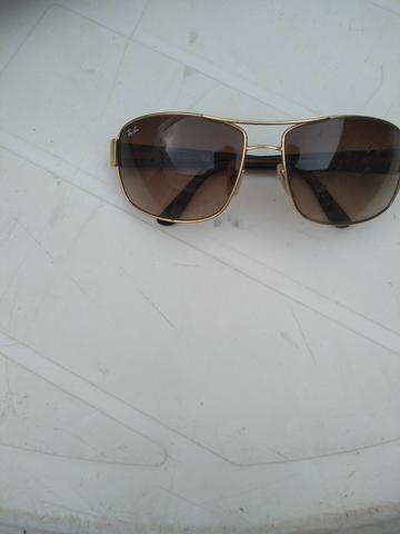 Abaixou Vende se oculos rayban original - Bijouterias, relógios e ... b769124347