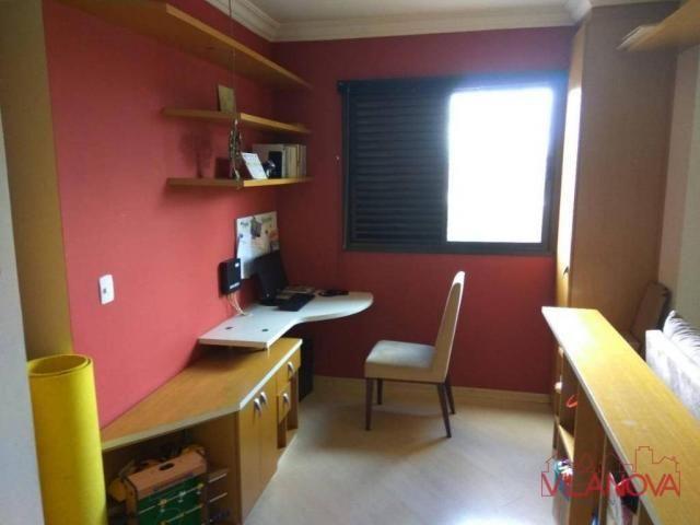 Apartamento à venda, 90 m² por r$ 340.000,00 - jardim das indústrias - são josé dos campos - Foto 6