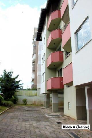 Apartamento à venda com 3 dormitórios em Glória, Joinville cod:V45951 - Foto 2
