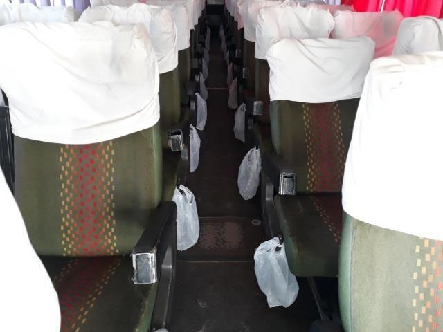 Vendo Ônibus Scania k113 Busscar 340Extra - Foto 3