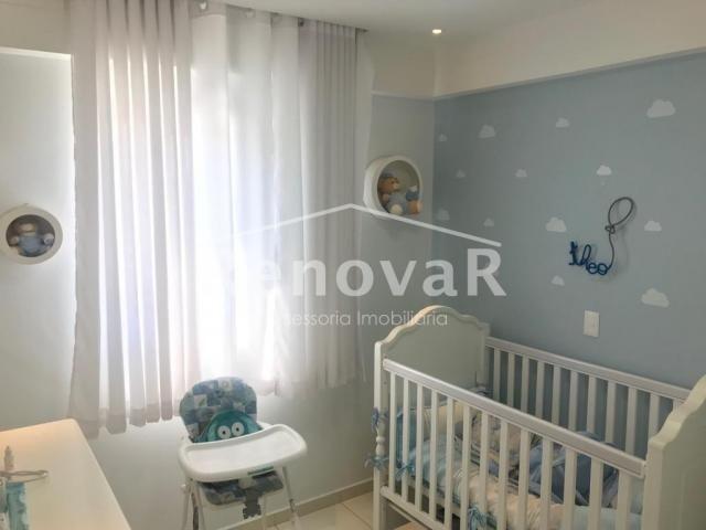 Apartamento à venda com 2 dormitórios em Jardim marajoara, Nova odessa cod:280 - Foto 9